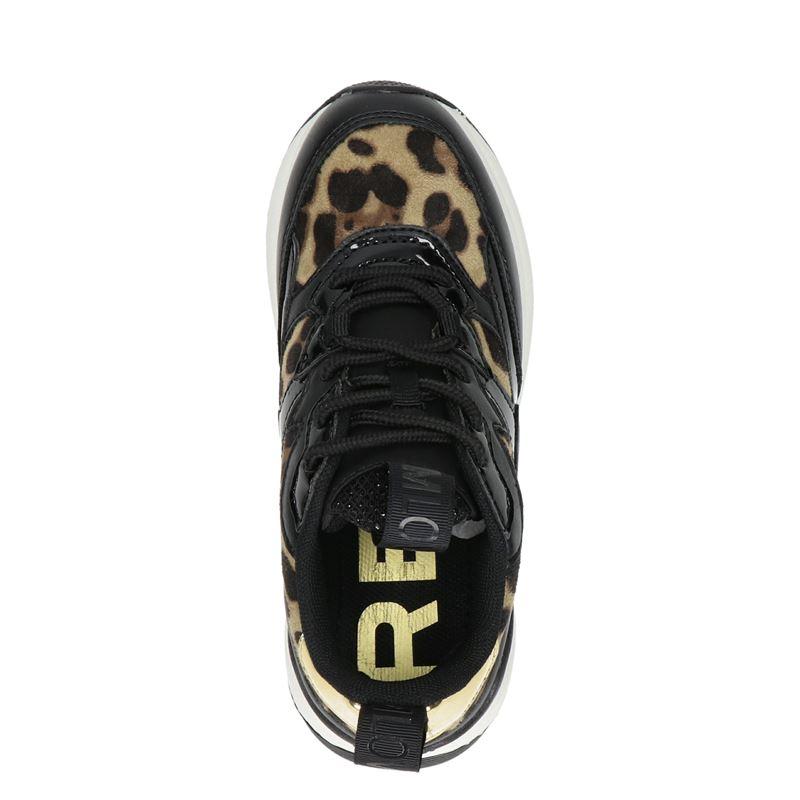 Replay - Dad Sneakers - Zwart
