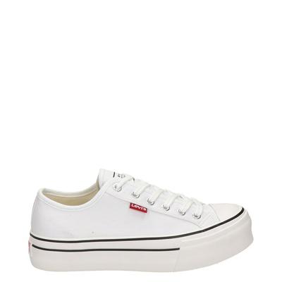 Levi's - Platform sneakers