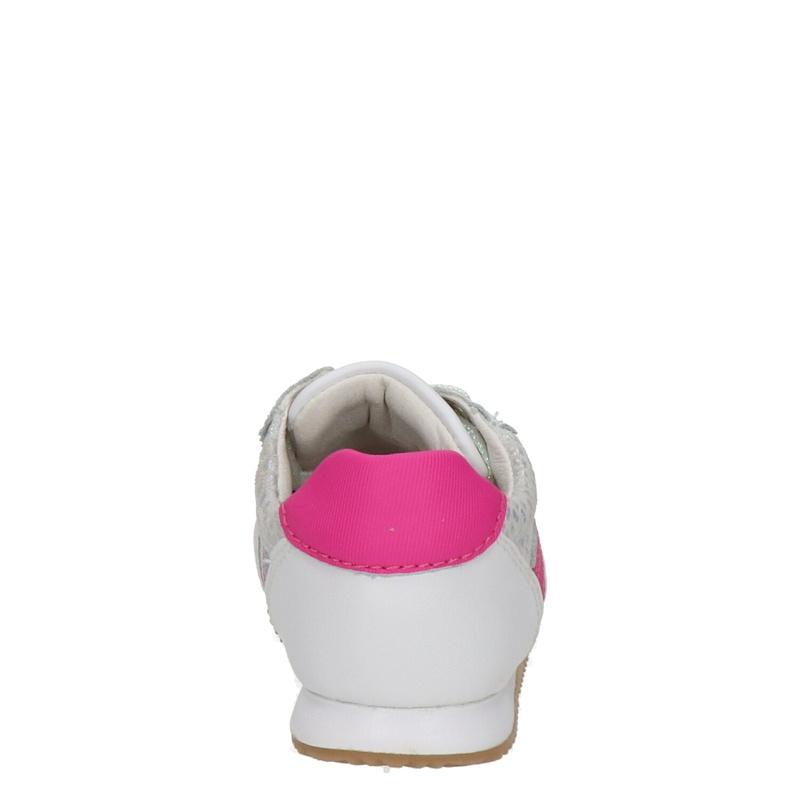 Nelson Kids - Lage sneakers - Zilver