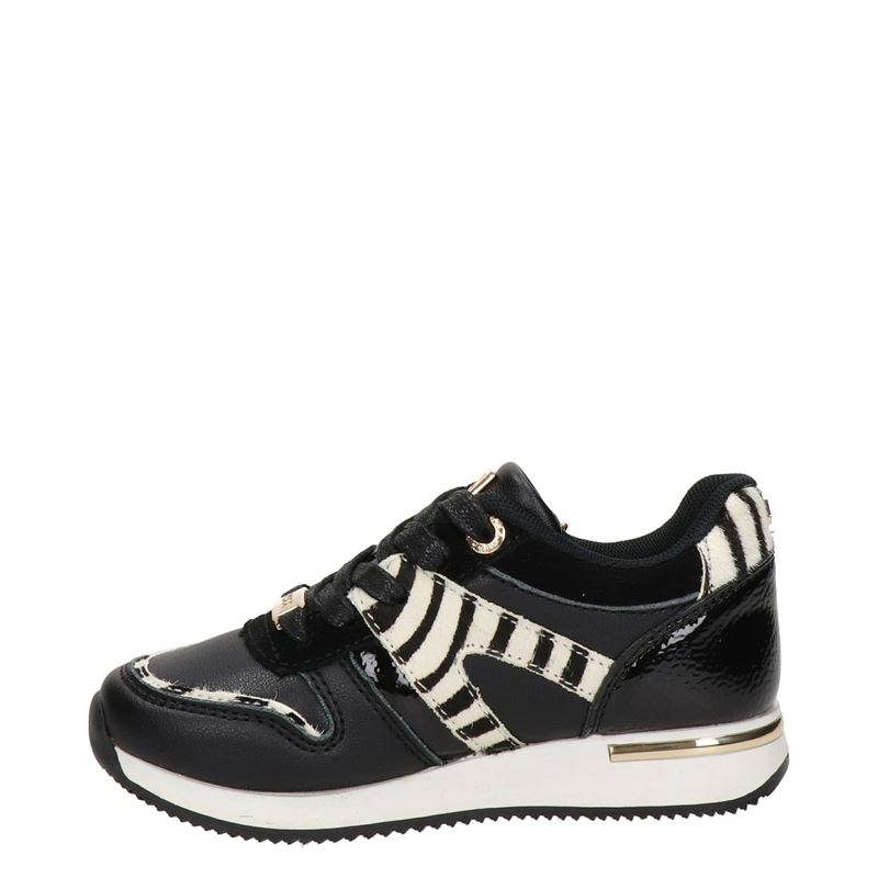 Mexx Fien - Lage sneakers - Zwart