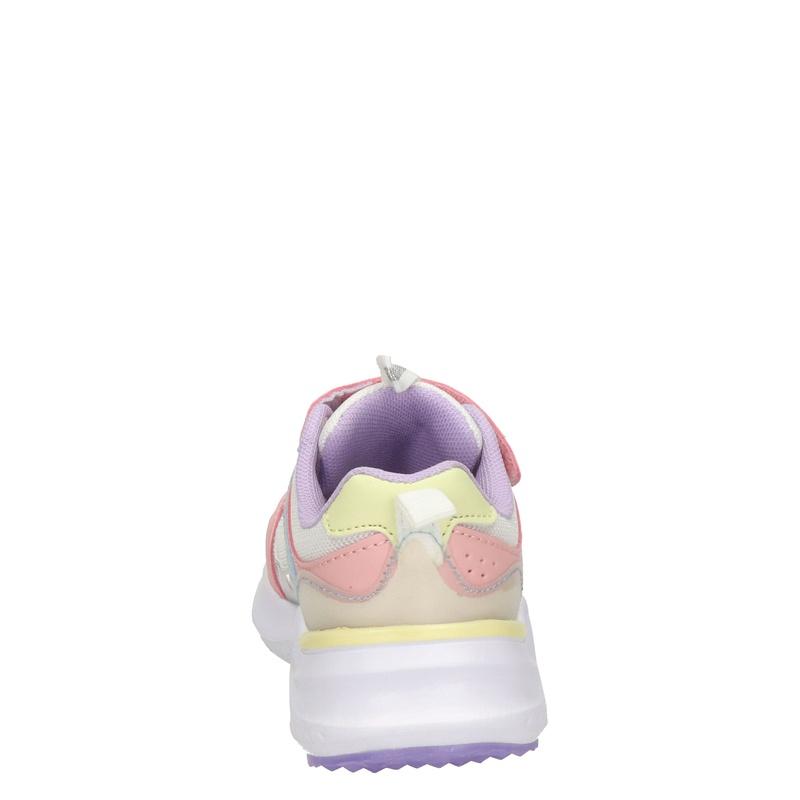 Nelson Kids - Klittenbandschoenen - Wit