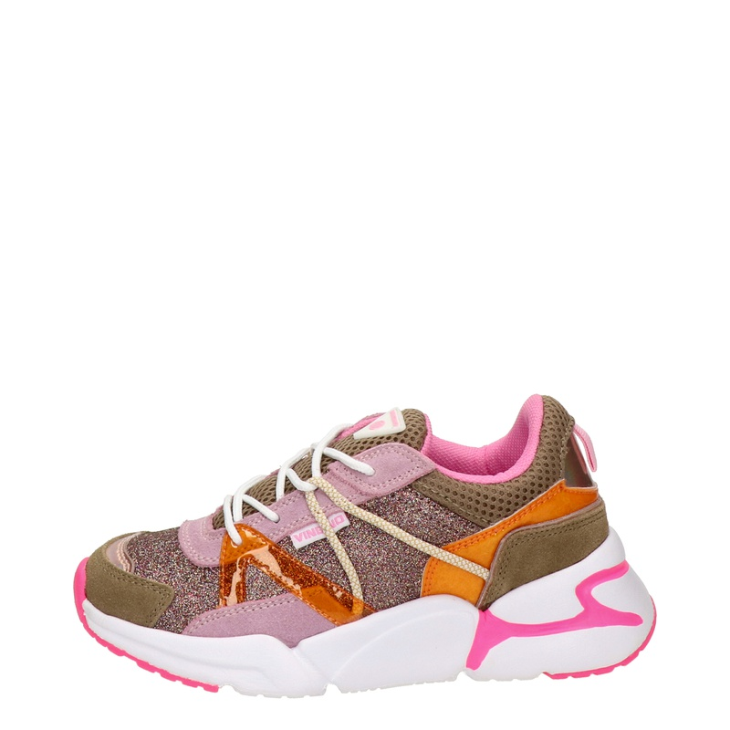 Vingino Odilia - Dad Sneakers - Multi