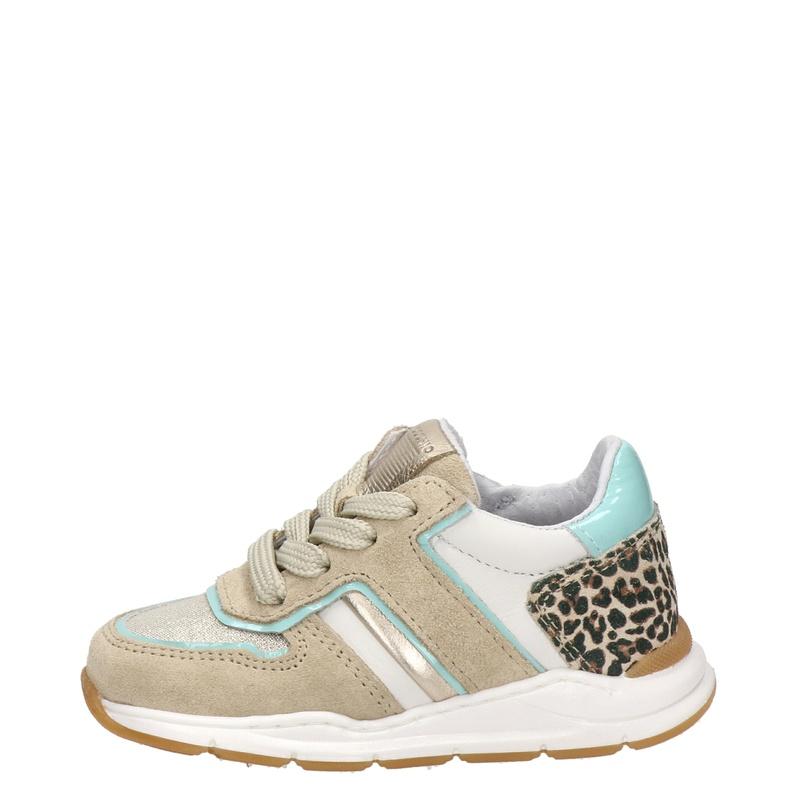 Pinocchio - Lage sneakers - Beige
