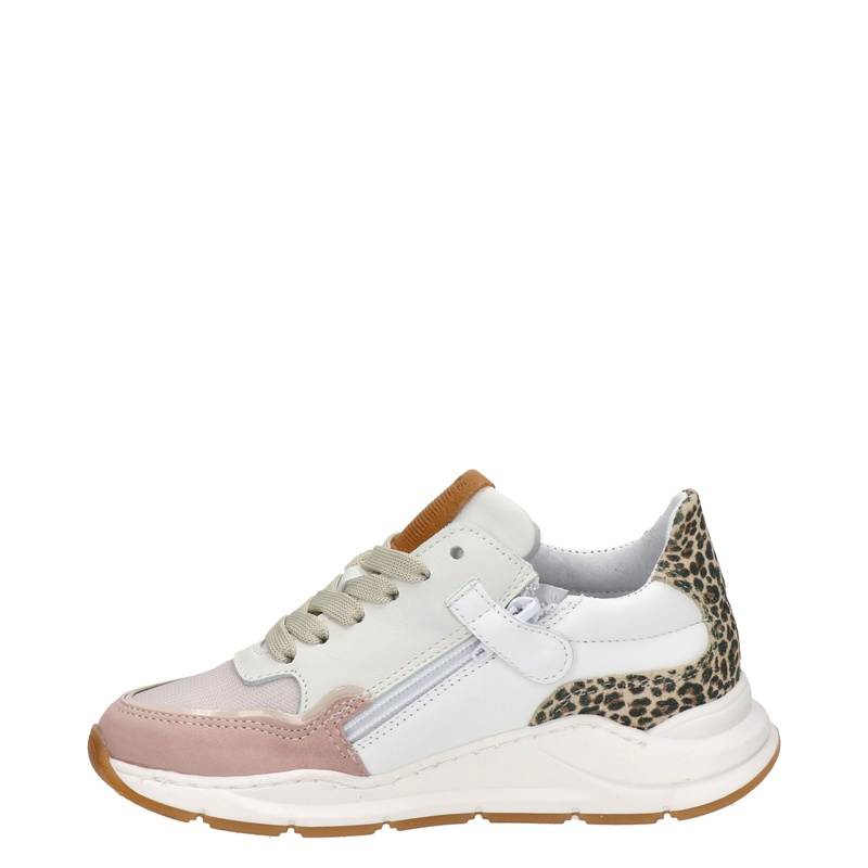 HIP - Dad Sneakers - Wit