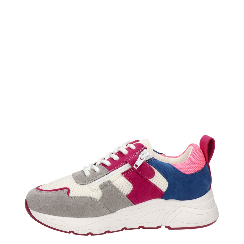 Dolcis Carocel - Dad Sneakers - Multi