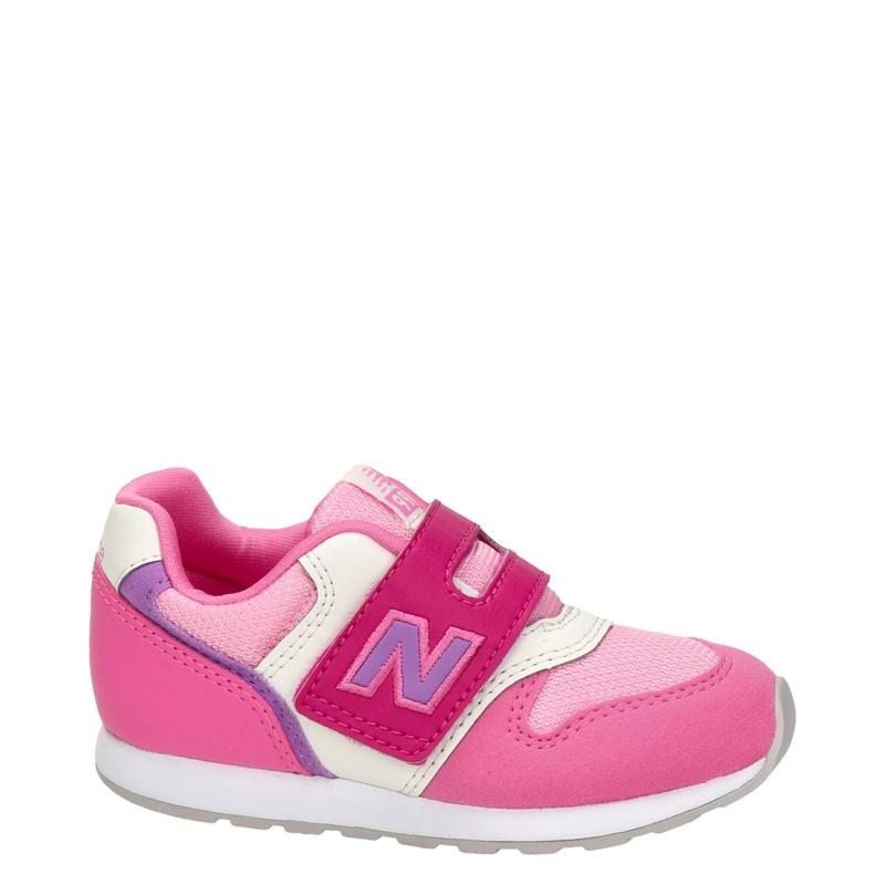 New Balance 996 - Klittenbandschoenen - Roze