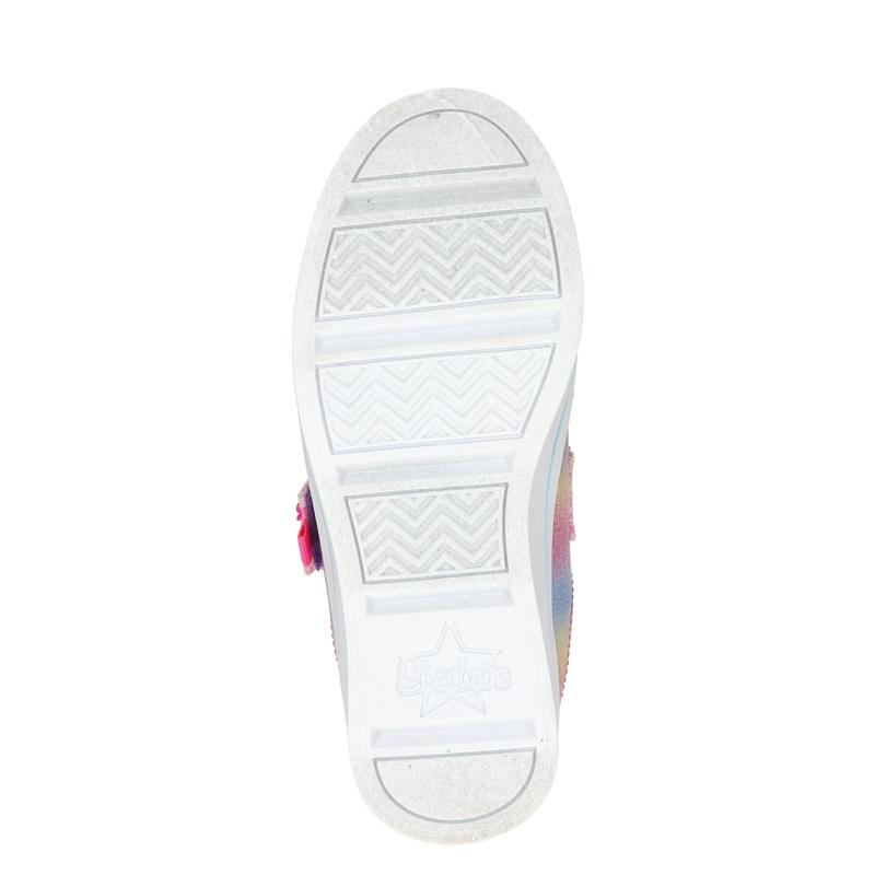 Skechers Twi-Lites 2.0 - Klittenbandschoenen - Multi