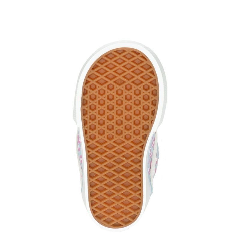 Vans - Klittenbandschoenen - Blauw