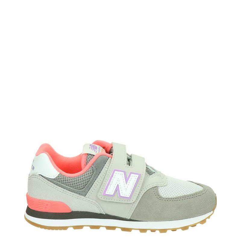 New Balance 574 - Klittenbandschoenen - Beige