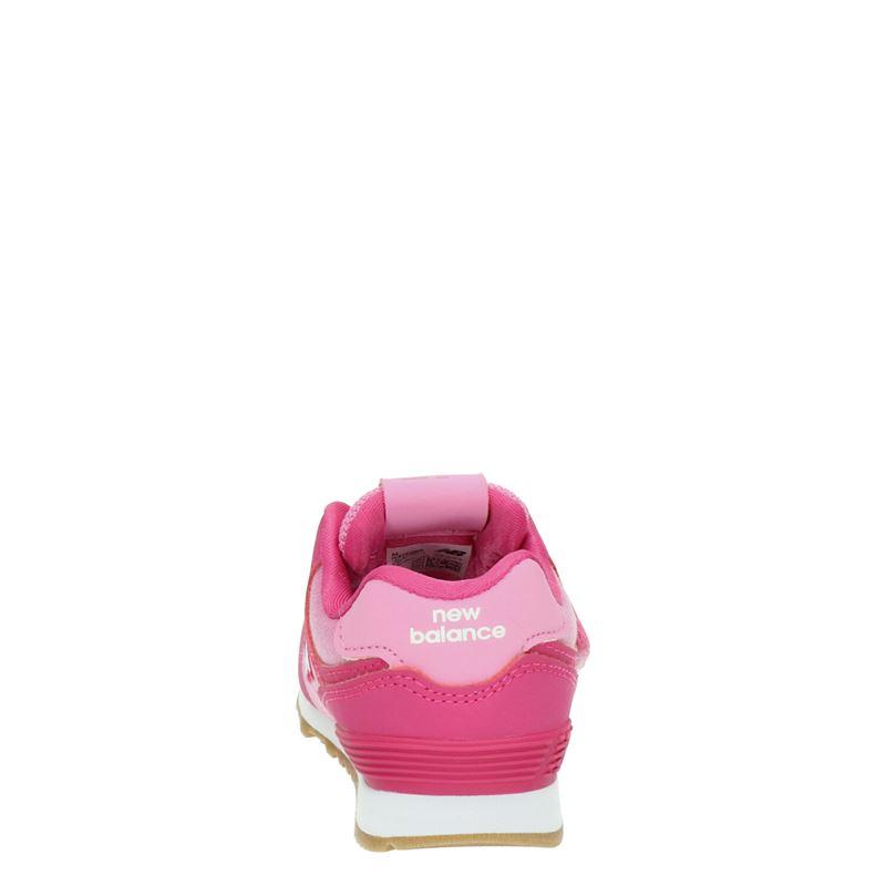 New Balance - Klittenbandschoenen - Roze