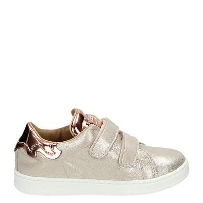 Clic! meisjes sneakers rose goud