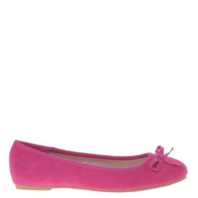 Hobb's meisjes ballerinas & instappers roze