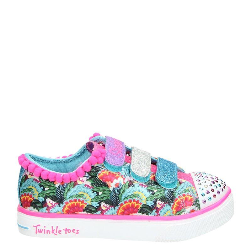 Skechers Twinkle Toes - Klittenbandschoenen - Multi