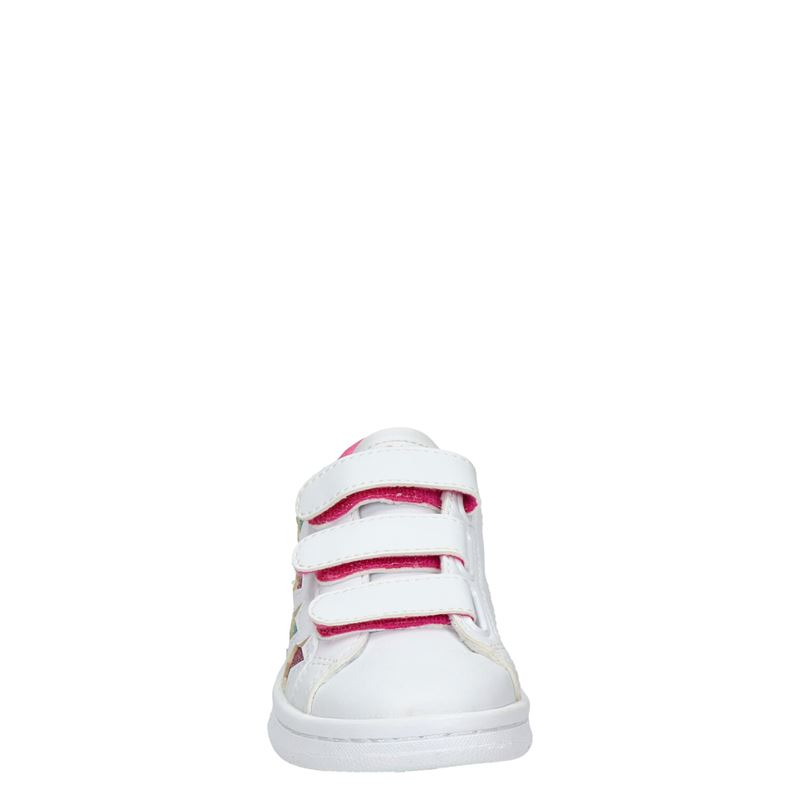 Skechers Omne - Klittenbandschoenen - Wit