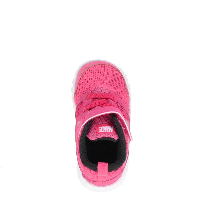 Meisjes Flex Nike Lage Sneakers Roze Experience f4Ewqz