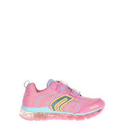 Geox meisjes sneakers roze