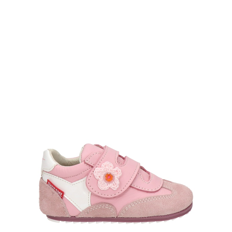 Shoesme - Babyschoenen - Roze