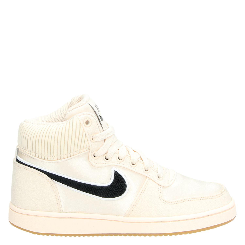 the latest fe646 102d5 Nike Ebernon Mid meisjes hoge sneakers