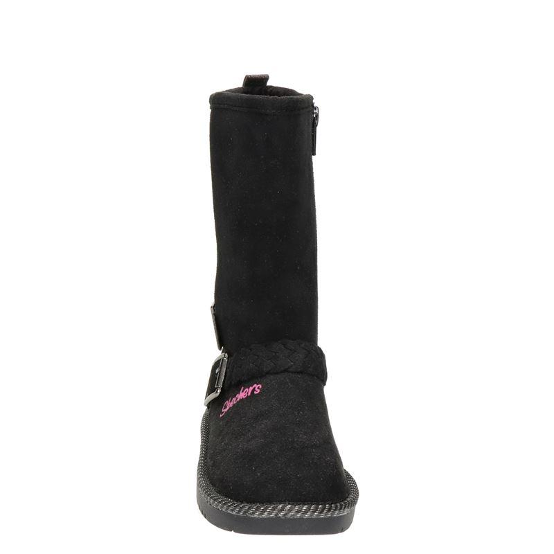 Skechers Toasty Toes - Laarzen - Zwart