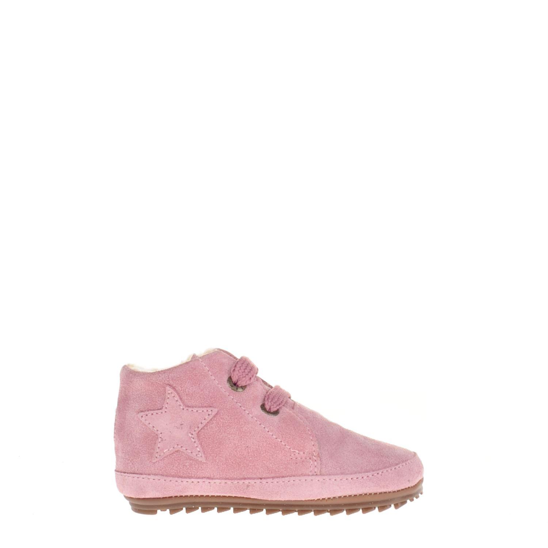 b350ff2572b Shoesme meisjes babyschoenen roze