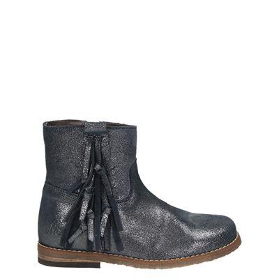Clic! meisjes laarsjes & boots blauw