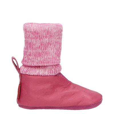 Shoesme babyschoenen roze