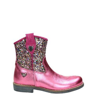 Mim-Pi meisjes laarsjes & boots roze
