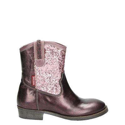 Shoesme meisjes laarsjes & boots roze