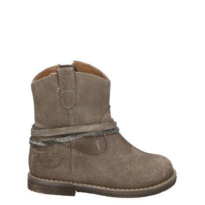 Little David meisjes laarsjes & boots taupe