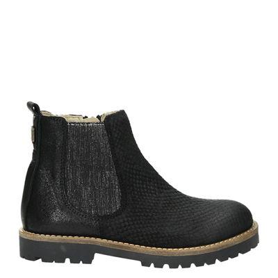 McGregor meisjes laarsjes & boots zwart