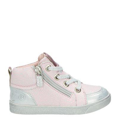 Orange Babies meisjes laarsjes & boots roze