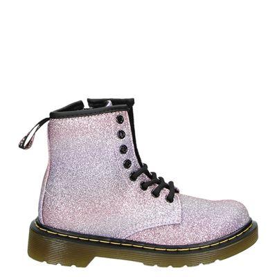 Dr. Martens meisjes laarsjes & boots roze
