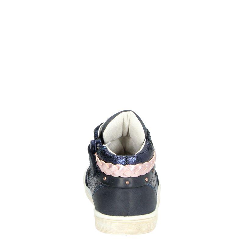 Orange Babies - Lage sneakers - Blauw