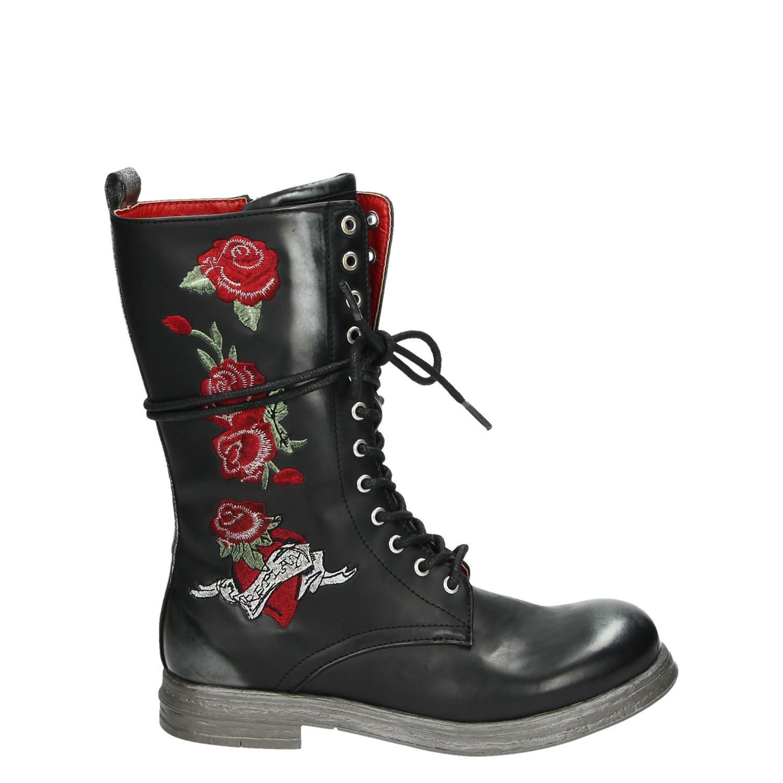 265ffe2da3f Meisjes laarzen online kopen   Nelson Schoenen