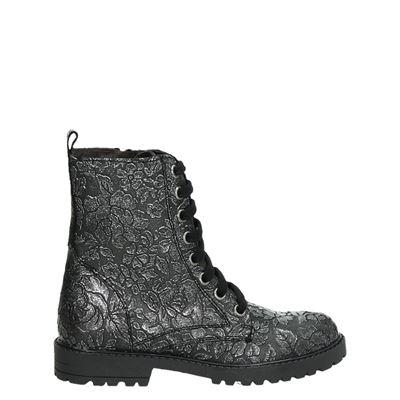 Clic! meisjes laarsjes & boots grijs