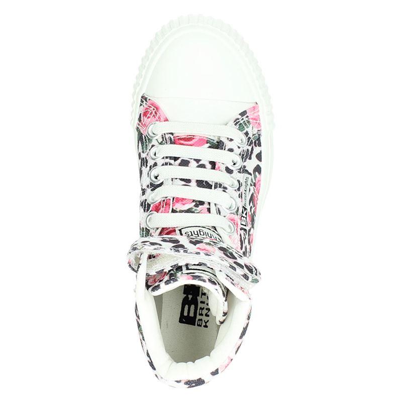 British Knights Roco - Hoge sneakers - Bruin