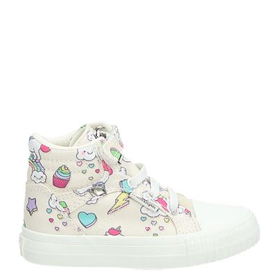 British Knights meisjes sneakers multi