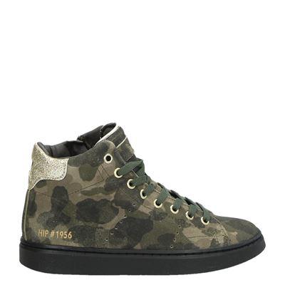 HIP meisjes sneakers groen