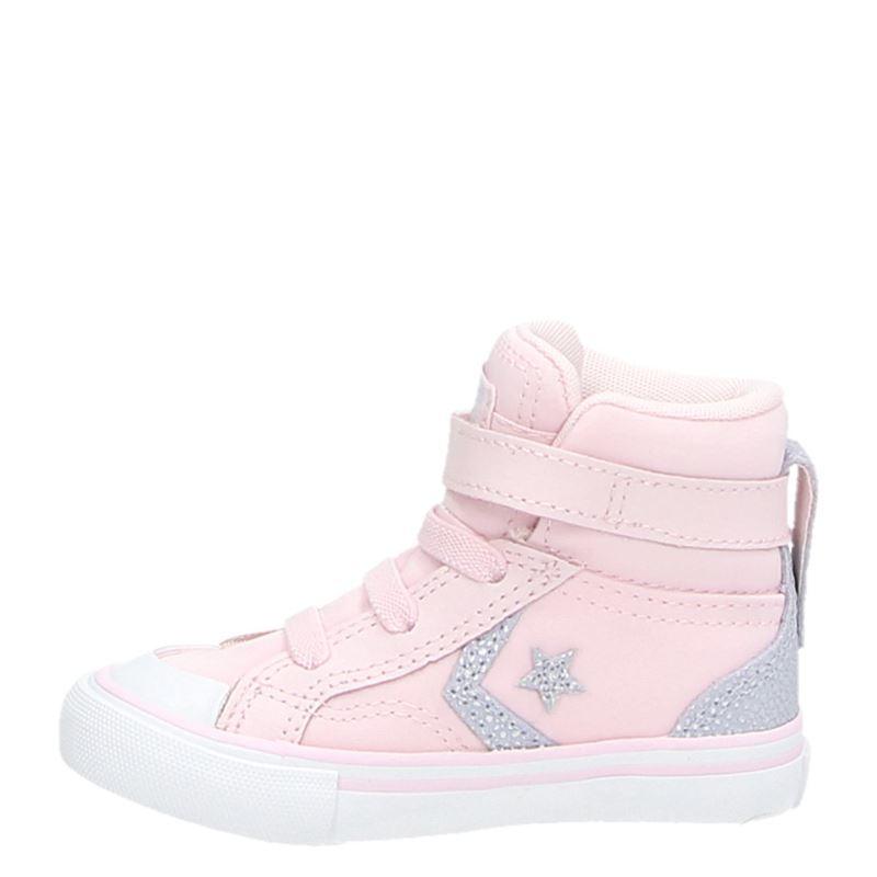 Converse Pro Blaze - Hoge sneakers - Roze