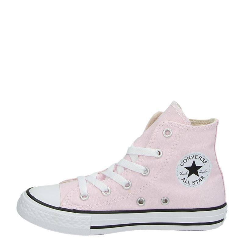 Converse Chuck Taylor - Hoge sneakers - Roze
