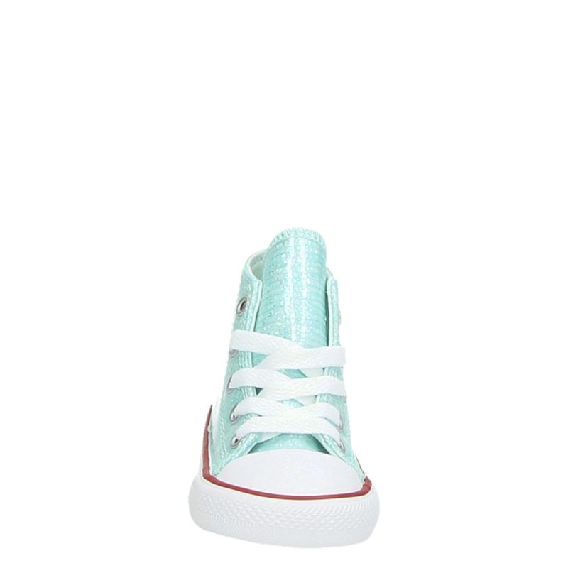 Converse Chuck Taylor - Hoge sneakers - Blauw