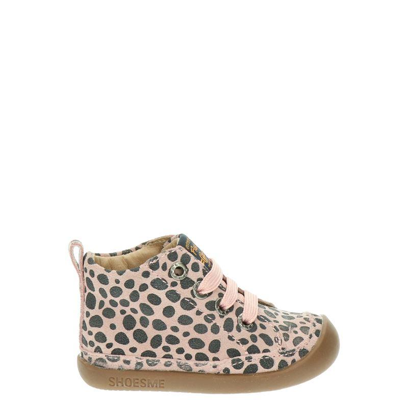 Shoesme Extreme Flex - Babyschoenen - Roze