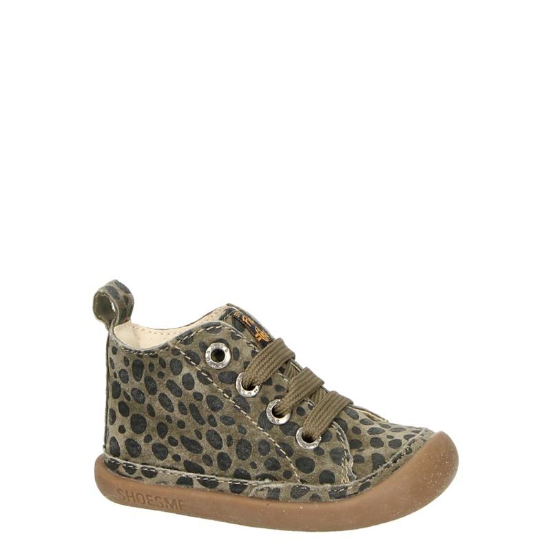 Shoesme Extreme Flex - Babyschoenen - Bruin
