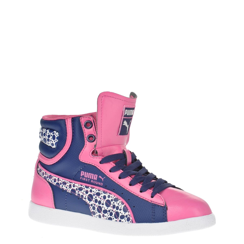 Puma Sneakers Meiden