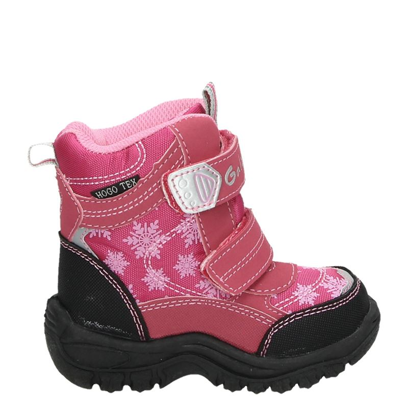 Galop - Snowboots - Roze