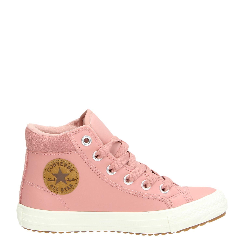 Converse AllStarPC boot hi(g) meisjes hoge sneakers roze