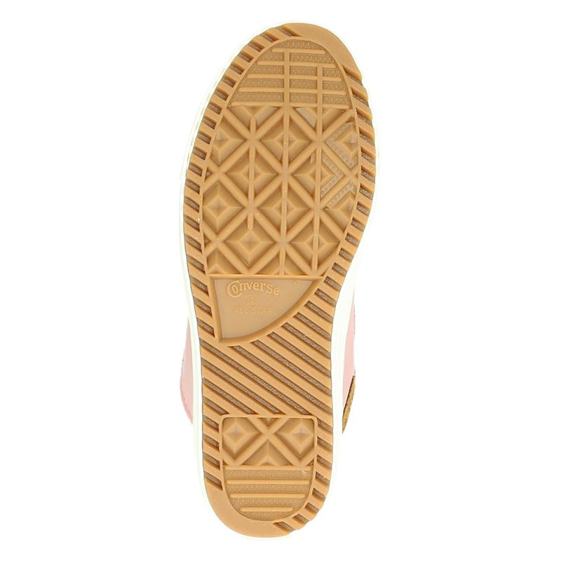 Converse AllStarPC boot hi(g) - Hoge sneakers - Roze