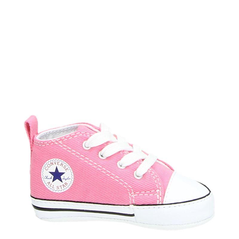 Converse All Star - Babyschoenen - Roze