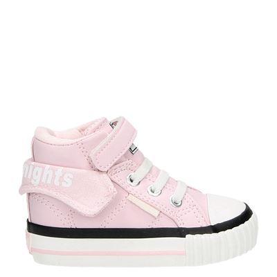 British Knights meisjes sneakers roze