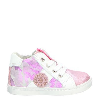 Develab meisjes sneakers roze